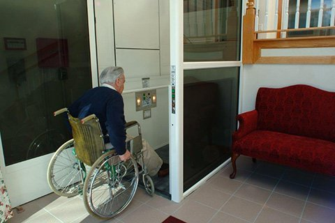 Chestnut Hollow │ Senior Living Needham